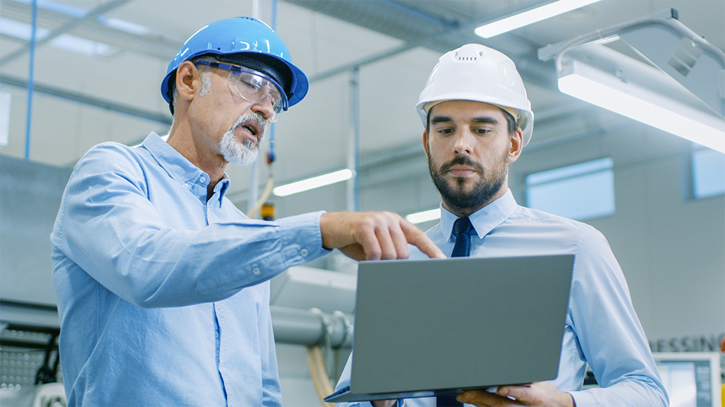Control System Integration Association certified